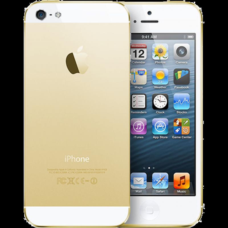 iPhone 5S 16G - Quốc tế ( 98% ) slide 163