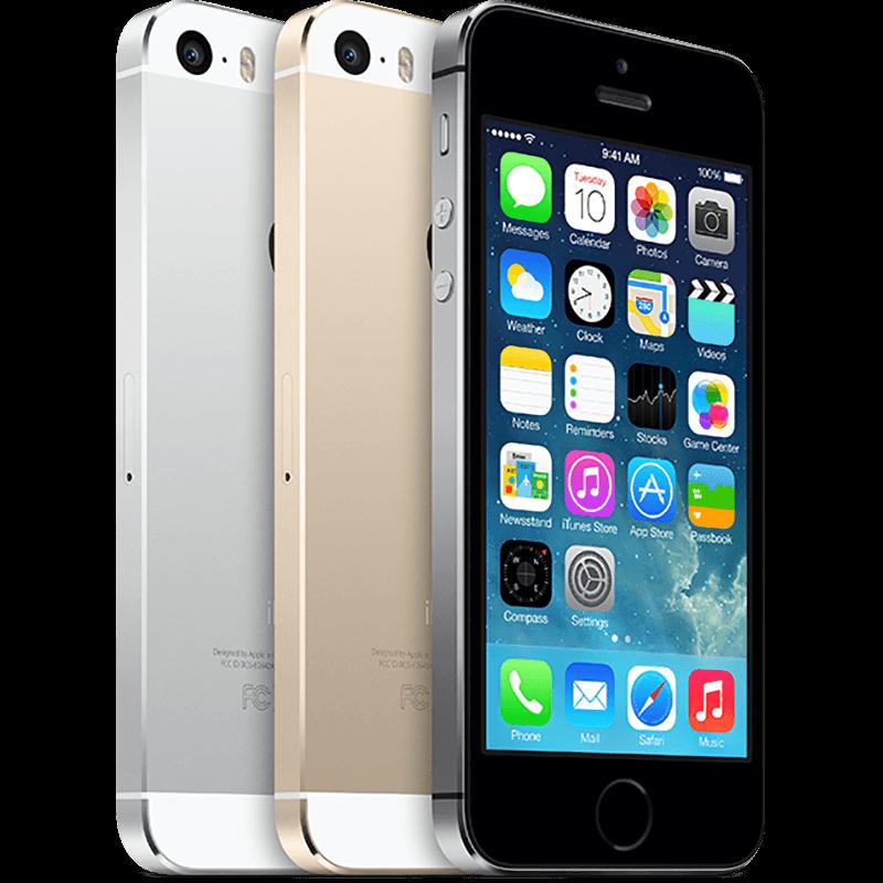 iPhone 5S 32G - Quốc tế ( 98% )