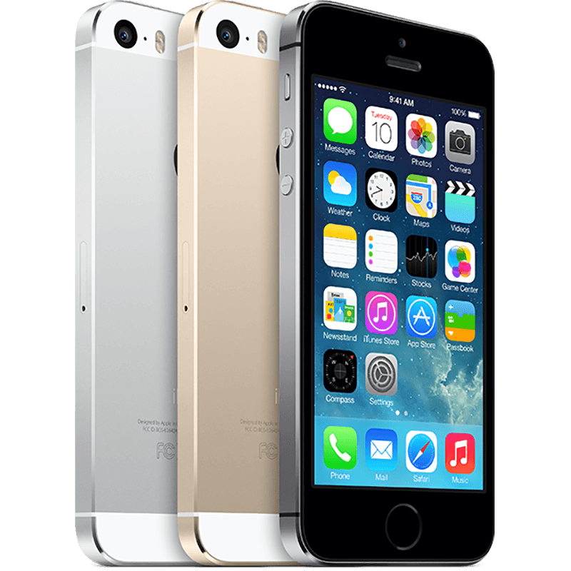 iPhone 5S 32G - Quốc tế ( 97% )