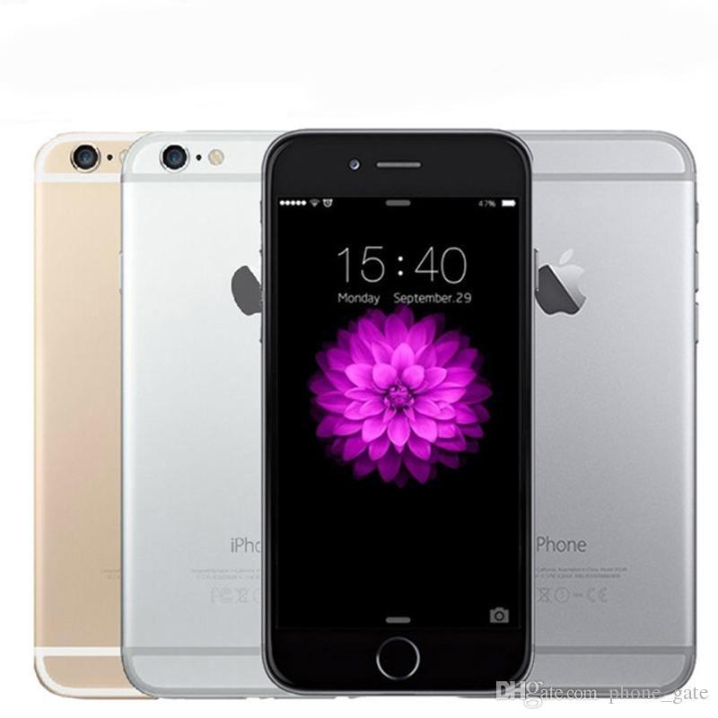 iPhone 6 64G -Quốc Tế ( 99% )