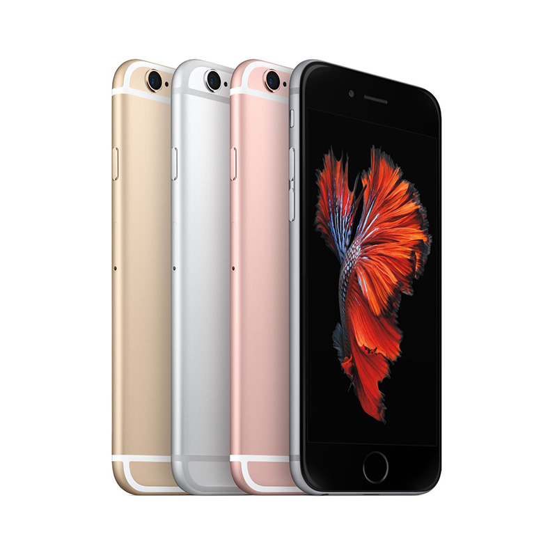 iPhone 6S Plus 16GB - Quốc tế ( 97% )