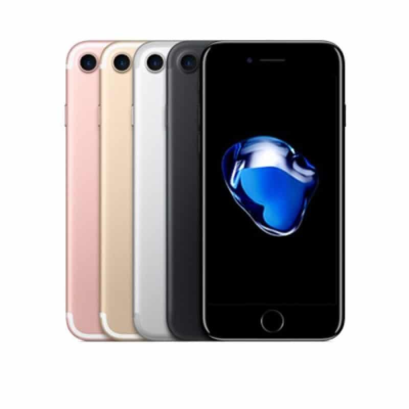 iPhone 7 128GB -Quốc Tế ( 98% )
