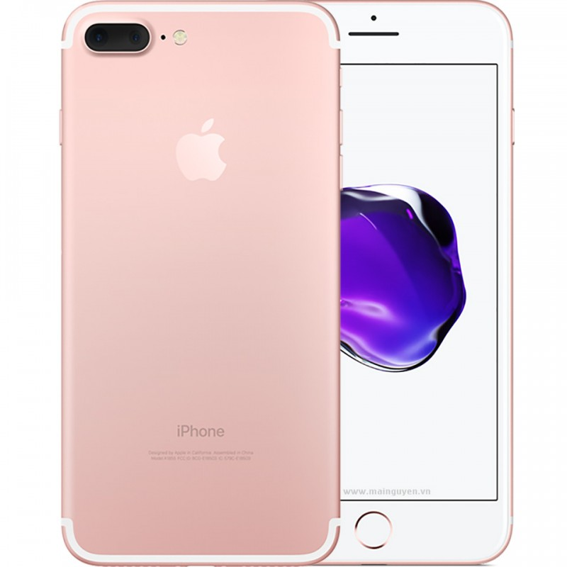 iPhone 7 Plus 256GB -Quốc Tế ( 99% )