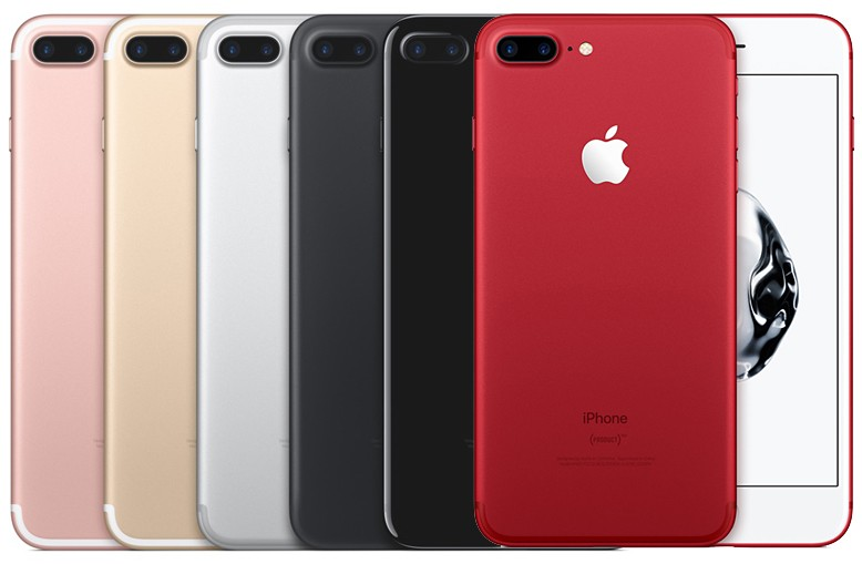 iPhone 7 Plus 256GB -Quốc Tế ( 97% )