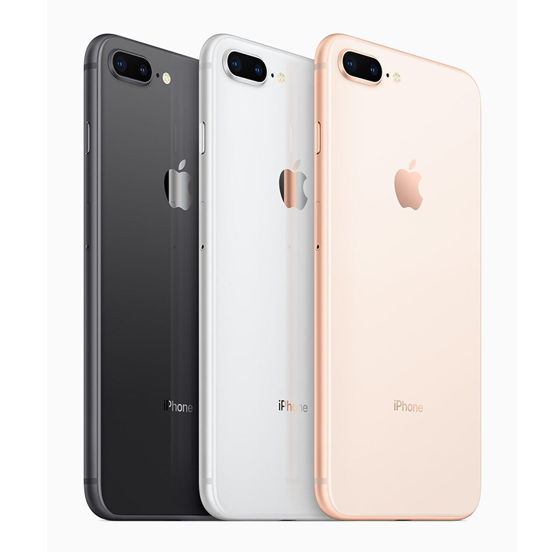 iPhone 8 Plus 64GB -Quốc Tế ( 97% )