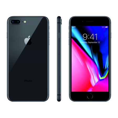 iPhone 8 Plus 64GB -Quốc Tế ( 98%)