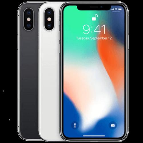 iPhone X - Quốc Tế - 256G ( Like New 99%)