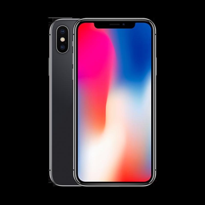 iPhone X - Quốc Tế - 64G ( 97%) slide 6