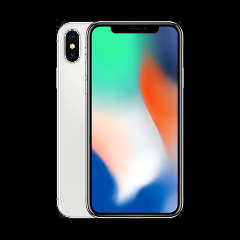 iPhone X - Quốc Tế - 64G - Trắng ( Loại A - 99,99%) slide 10