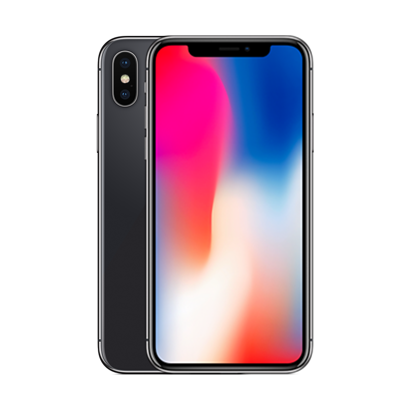 iPhone X - Quốc Tế - 64G ( Like New 99%)