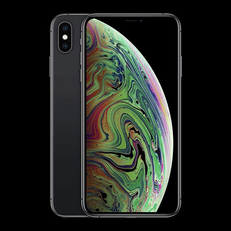 iPhone XS Max - Quốc Tế - 256G ( New )