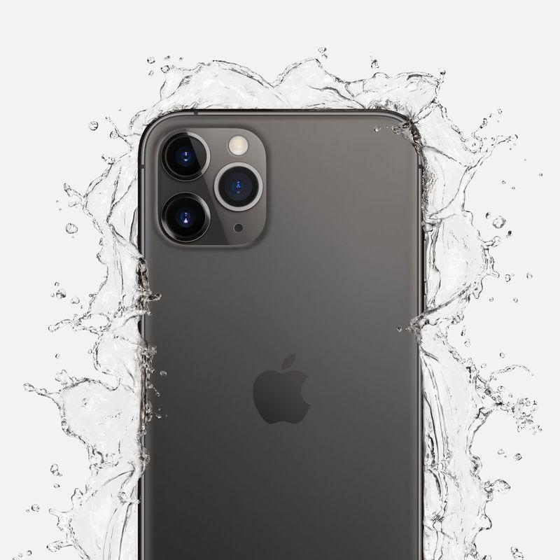 iPhone 11 Pro Max - Quốc Tế - 64G ( likenew 99% ) slide 211
