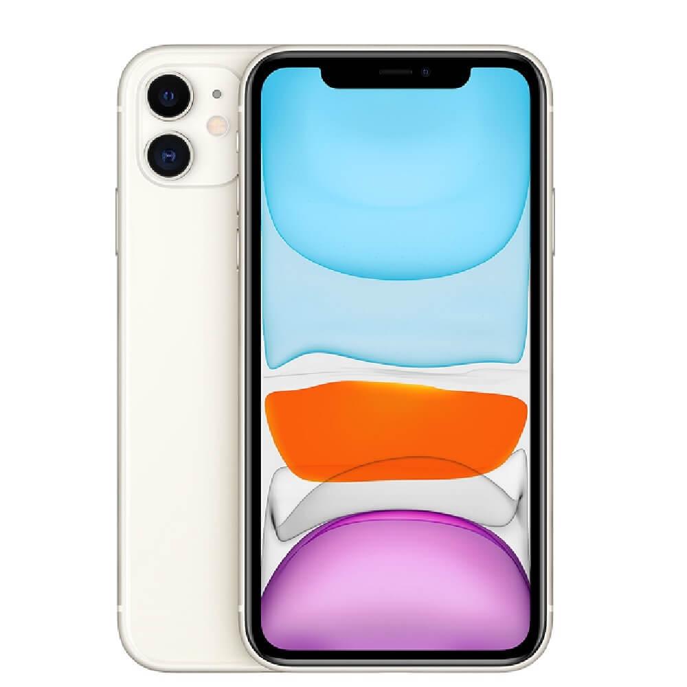 iPhone 11 - Quốc Tế - 64G - New 100% Chưa Active slide 256