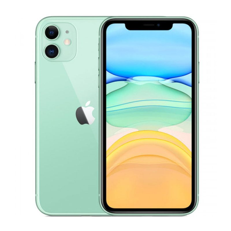 iPhone 11 - Quốc Tế - 64G - New 100% Chưa Active slide 259