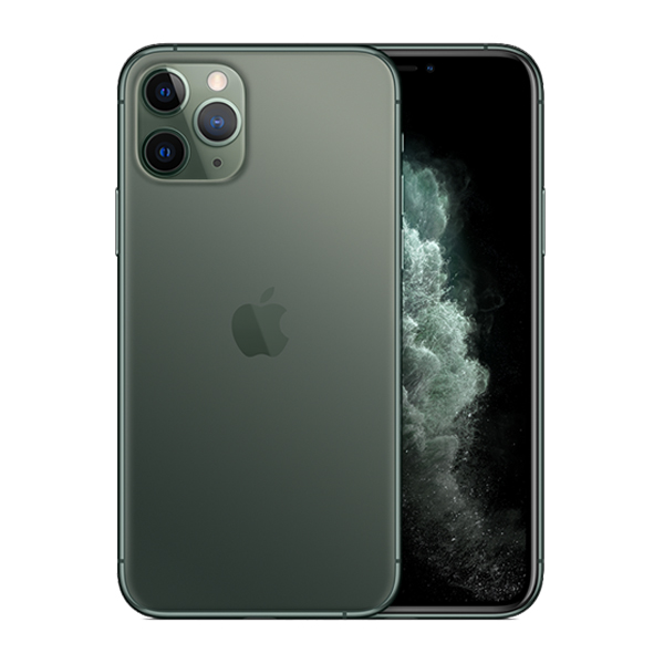 iPhone 11 Pro Max - Quốc Tế - 256G - New 100% Chưa Active slide 243