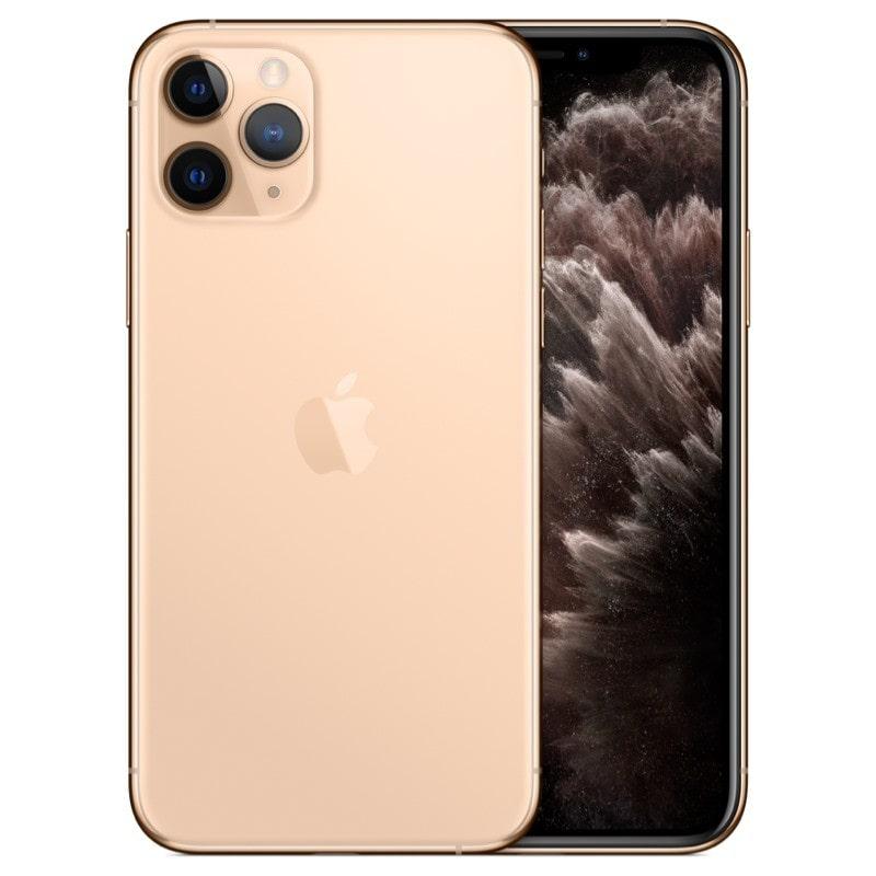iPhone 11 Pro Max - Quốc Tế - 64G - New 100% Chưa Active slide 240
