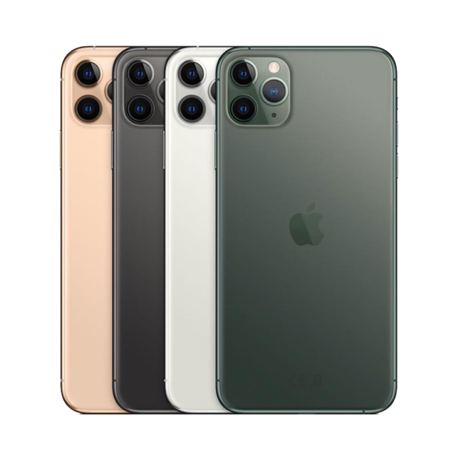 iPhone 11 Pro Max - Quốc Tế - 64G - New 100% Chưa Active