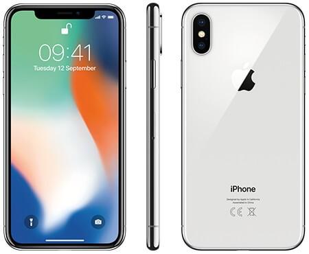 iPhone X - Quốc Tế - 64G - New 100% Chưa Active slide 276