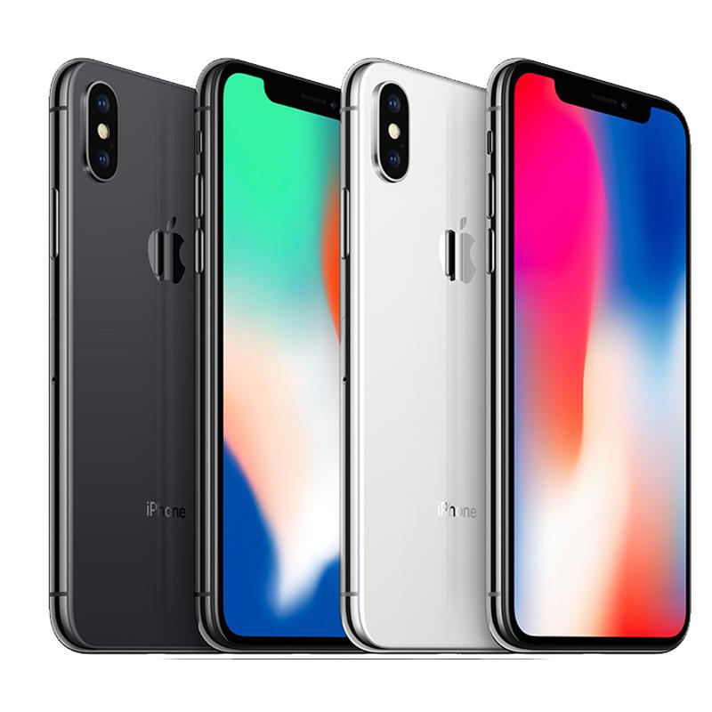 iPhone X - Quốc Tế - 256G - New 100% Chưa Active