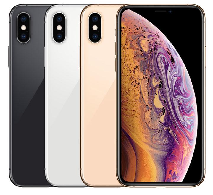iPhone Xs Max - Quốc Tế - 64G - New 100% Chưa Active