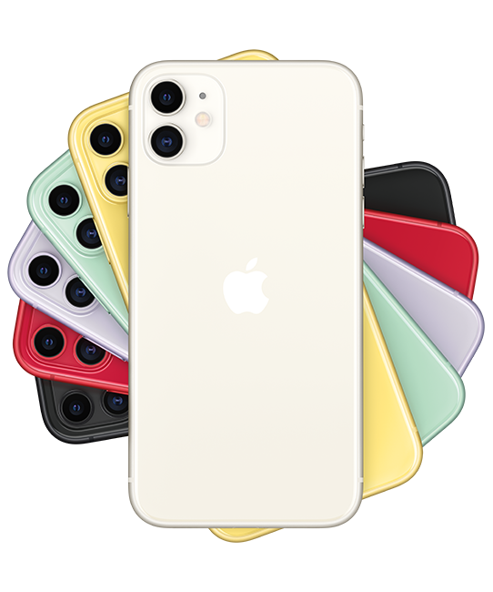 iPhone 11 - Quốc Tế - 64G ( Loại C - 97%)