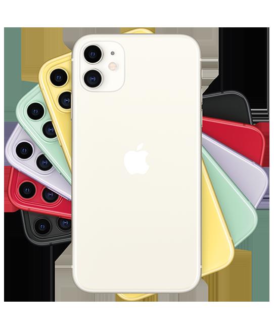iPhone 11 - Quốc Tế - 64G ( likenew 99% )