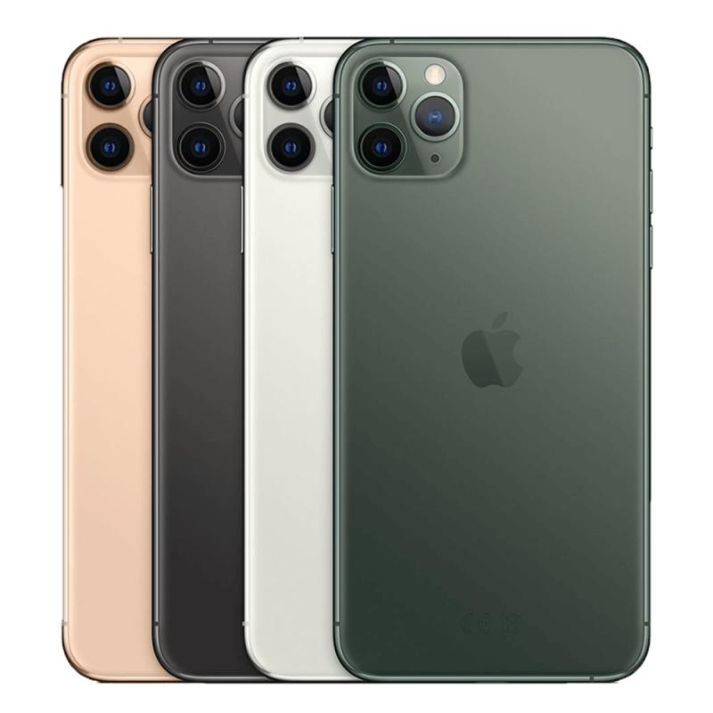 iPhone 11 Pro Max - Quốc Tế - 64G ( likenew 98% )